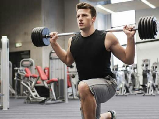 10 ข้อดีของ Full Body Workout การฝึกแบบทั่วร่างกาย 3วันต่อสัปดาห์