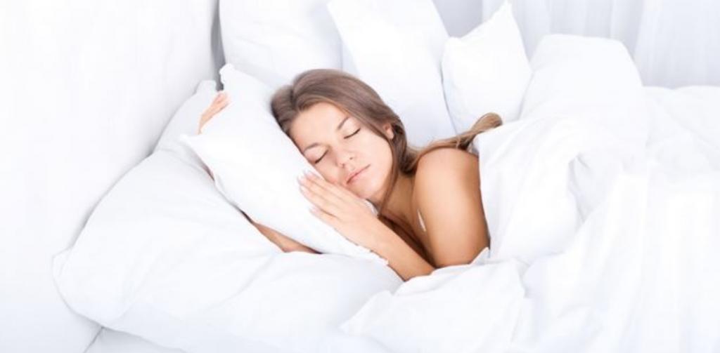 เคล็ดลับนอนหลับง่ายขึ้น