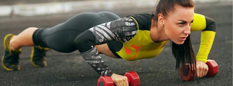 การออกกำลังกายแบบอื่นของนักวิ่ง (Cross-Training for Runners) 2