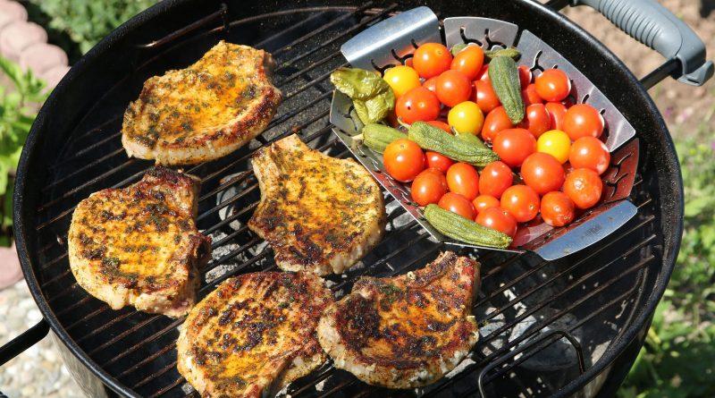 คนชอบกินหมูกระทะและของปิ้งย่างระวังไว้สุ่มเสี่ยงต่อการเป็นมะเร็งกระเพาะอาหารได้