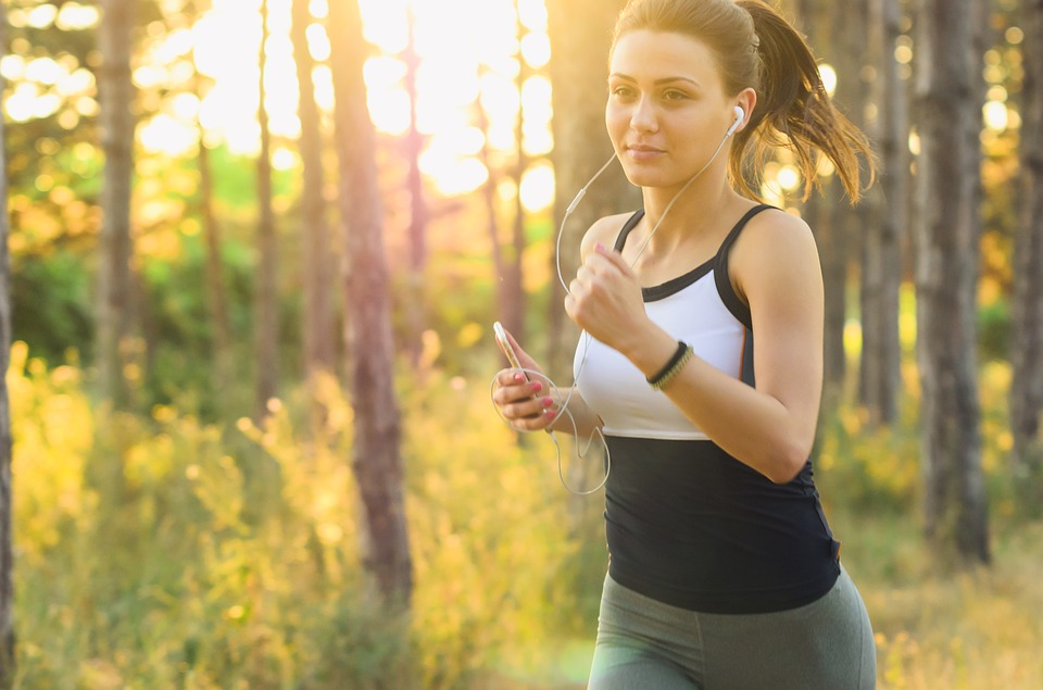 ออกกำลังกายตอนไหนดีที่สุด