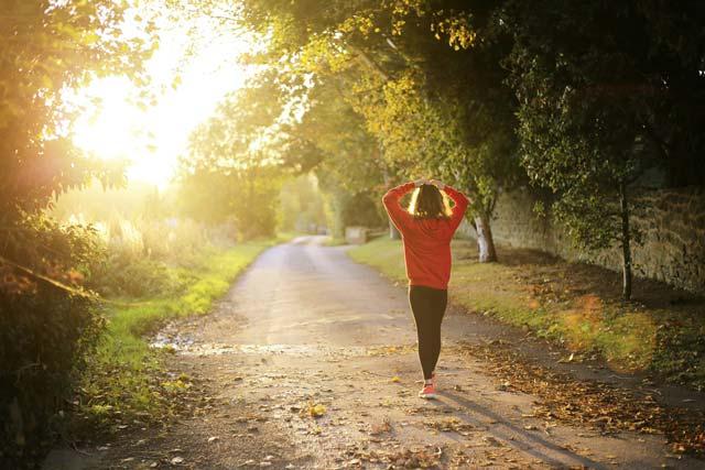 ไปวิ่งกันไหม!-5-สวนน่าวิ่งใจกลางกรุง การดูแลสุขภาพเบื่องต้น