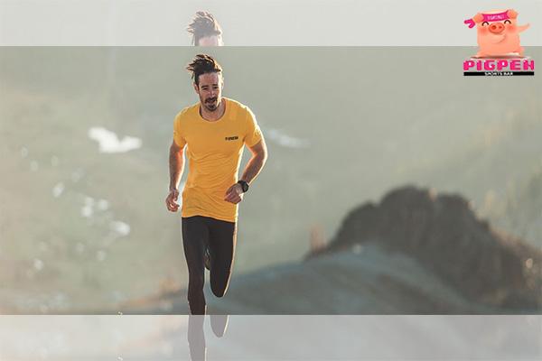 วิ่งแบบนี้สิลดไขมัน... 2 วิธีวิ่งที่จะทำให้คุณลดไขมันได้เร็วที่สุด สุขภาพ กีฬา ลดน้ำหนัก หุ่นดี วิธีวิ่งลดไขมัน