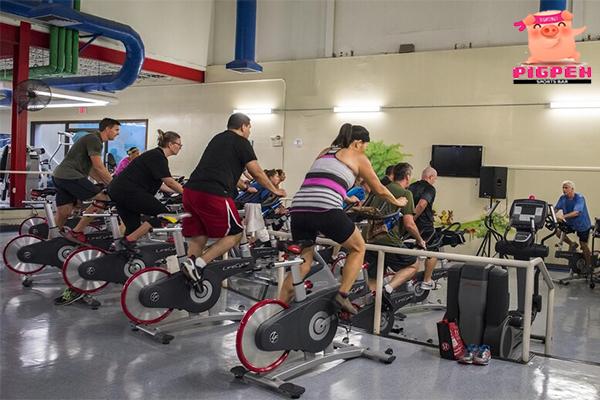 ออกกำลังกายในฟิตเนสดีไหม สุขภาพ กีฬา ลดน้ำหนัก หุ่นดี ออกกำลังกายในฟิตเนสดีไหม