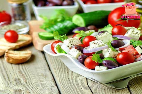อาหารคลีน ดีต่อสุขภาพ และลดน้ำหนักได้จริง สุขภาพ กีฬา ลดน้ำหนัก หุ่นดี วิ่งเพื่อสุขภาพ เทคนิคลดความอ้วน อาหารคลีน