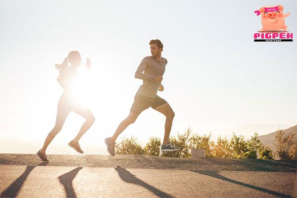 วิธีสร้างแรงบันดาลใจในการวิ่ง ทำอย่างไรเมื่อวิ่งไปแล้วก็เบื่อ สุขภาพ กีฬา ลดน้ำหนัก หุ่นดี วิ่งเพื่อสุขภาพ เทคนิคลดความอ้วน วิธีสร้างแรงบันดาลใจในการวิ่ง
