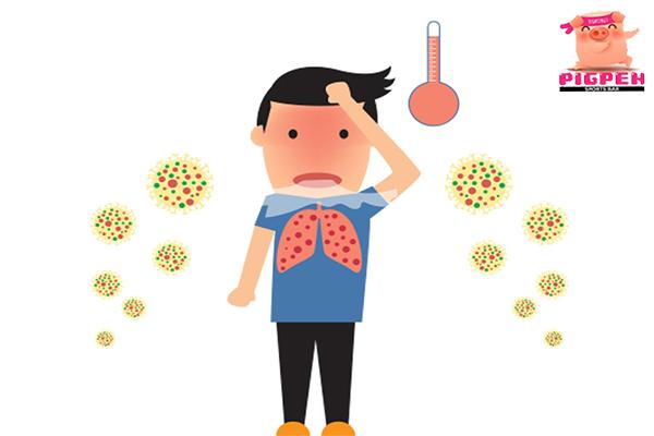 กังวล สงสัยเป็น ไข้หวัด-ไข้เลือดออก กันแน่ สุขภาพ กีฬา ลดน้ำหนัก หุ่นดี วิ่งเพื่อสุขภาพ เทคนิคลดความอ้วน ไข้หวัด-ไข้เลือดออก
