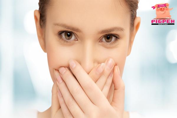 เคล็ดลับ!! แก้ปัญหากลิ่นปากเมื่อใส่แมสก์ สุขภาพ กีฬา ลดน้ำหนัก หุ่นดี วิ่งเพื่อสุขภาพ เทคนิคลดความอ้วน แก้กลิ่นปากเมื่อใส่แมสก์