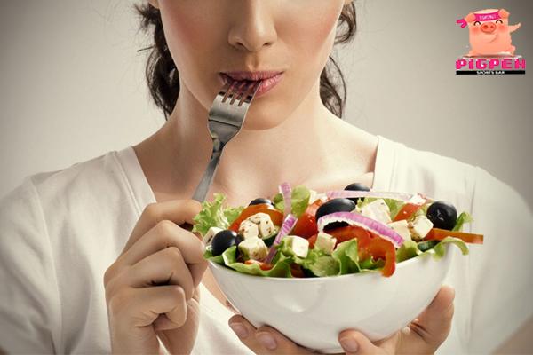 เมนูลดน้ำหนักง่าย ๆ สำหรับทำเองได้ที่บ้าน สุขภาพ กีฬา ลดน้ำหนัก หุ่นดี วิ่งเพื่อสุขภาพ เมนูลดน้ำหนัก