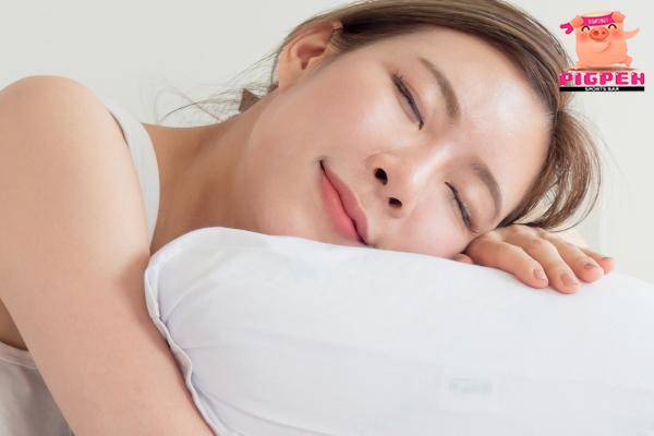 ผอมได้ด้วยการนอน เคล็ดลับของสาวหุ่นสวย สุขภาพ กีฬา ลดน้ำหนัก หุ่นดี วิ่งเพื่อสุขภาพ เทคนิคการลดน้ำหนักด้วยการนอน