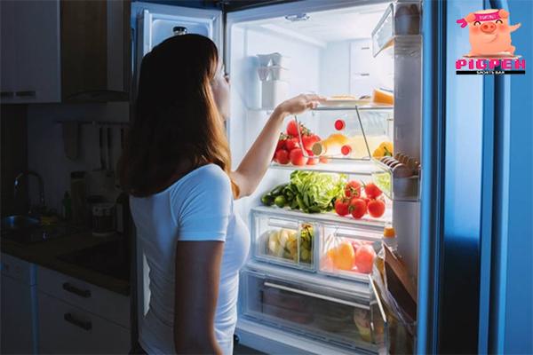"""""""มื้อดึก"""" กินเท่าไรก็ไม่อ้วน สุขภาพ กีฬา ลดน้ำหนัก หุ่นดี วิ่งเพื่อสุขภาพ อาหารมื้อดึก"""