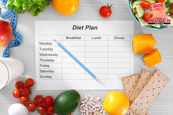 ลดความอ้วน กินอาหารแบบไหน ถึงจะเห็นผล และถูกต้อง สุขภาพ กีฬา ลดน้ำหนัก หุ่นดี วิ่งเพื่อสุขภาพ อาหารลดความอ้วน