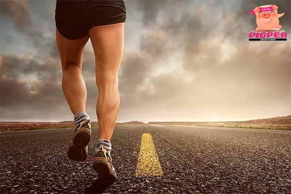รวมทริคลดน้ำหนัก สำหรับคนที่น้ำหนักเยอะต้องดู สุขภาพ กีฬา ลดน้ำหนัก หุ่นดี วิ่งเพื่อสุขภาพ ทริคลดน้ำหนัก