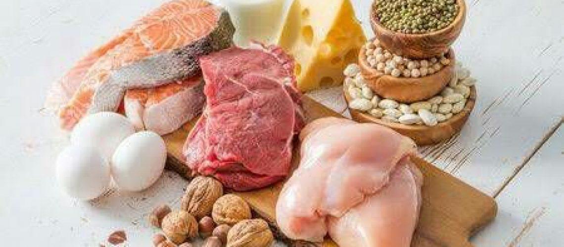 สัญญาณที่บอกว่าเรากินโปรตีนไม่เพียงพอ