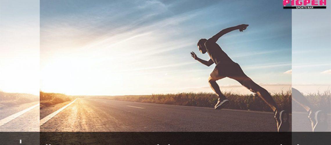 วิ่งหรือเดิน แบบไหนดีต่อสุขภาพมากกว่ากัน? สุขภาพ กีฬา ลดน้ำหนัก หุ่นดี วิ่งหรือเดินแบบไหนดีกว่ากัน