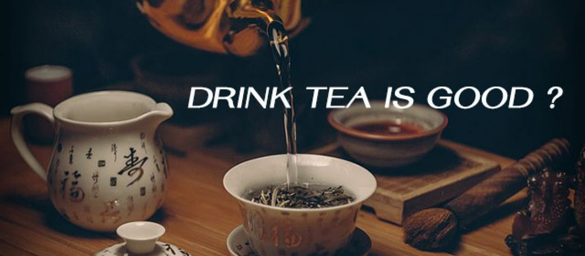 Tea-is-good